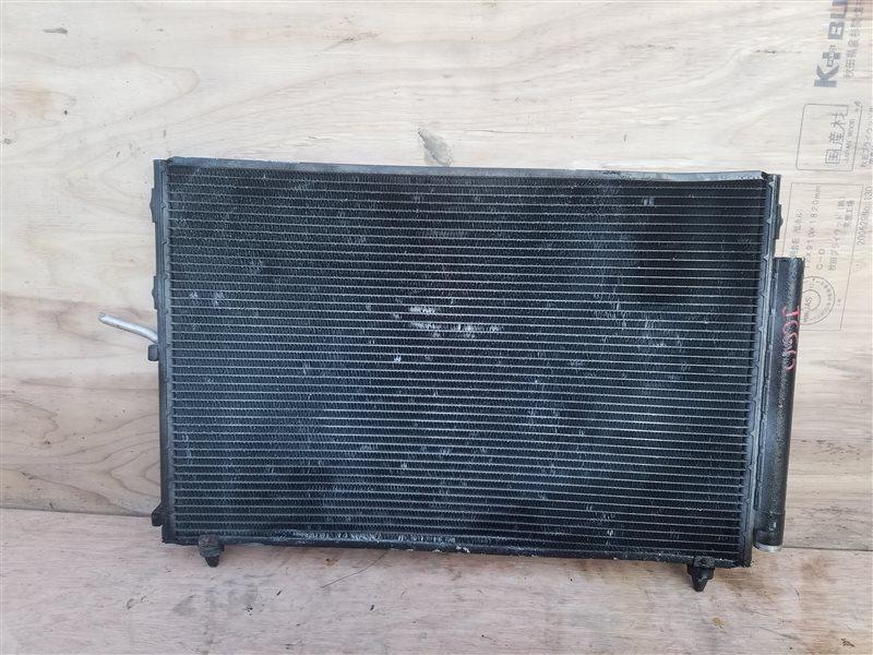 Радиатор кондиционера Toyota Progres JCG15 1JZ-FSE (б/у)