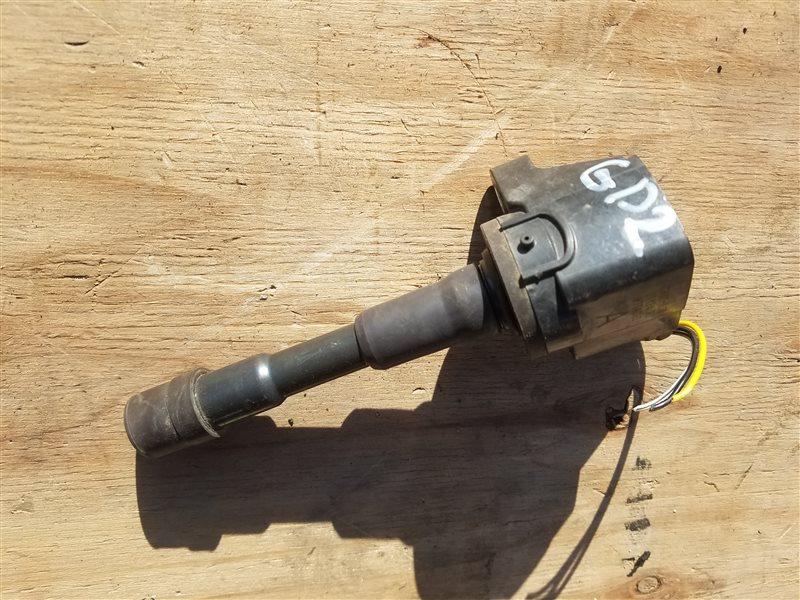 Катушка зажигания Honda Fit GD2 L13A (б/у)