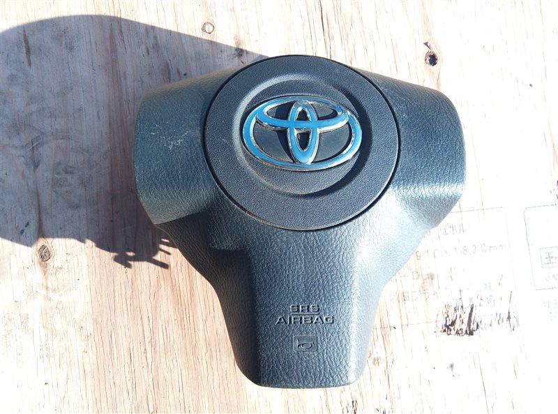 Airbag водительский Toyota Vanguard GSA33 2GR-FE (б/у)