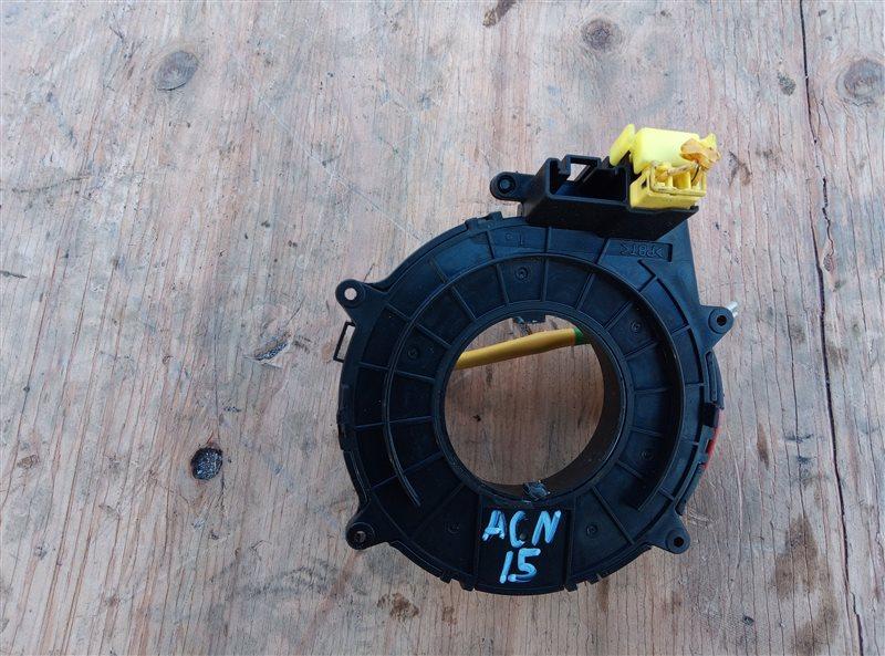 Шлейф-лента air bag Toyota Nadia ACN15 (б/у)