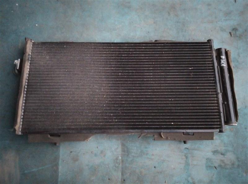 Радиатор кондиционера Subaru Levorg VM4 FB16 06.2016 (б/у)
