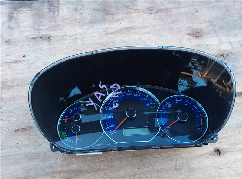 Спидометр Subaru Exiga YA5 (б/у)