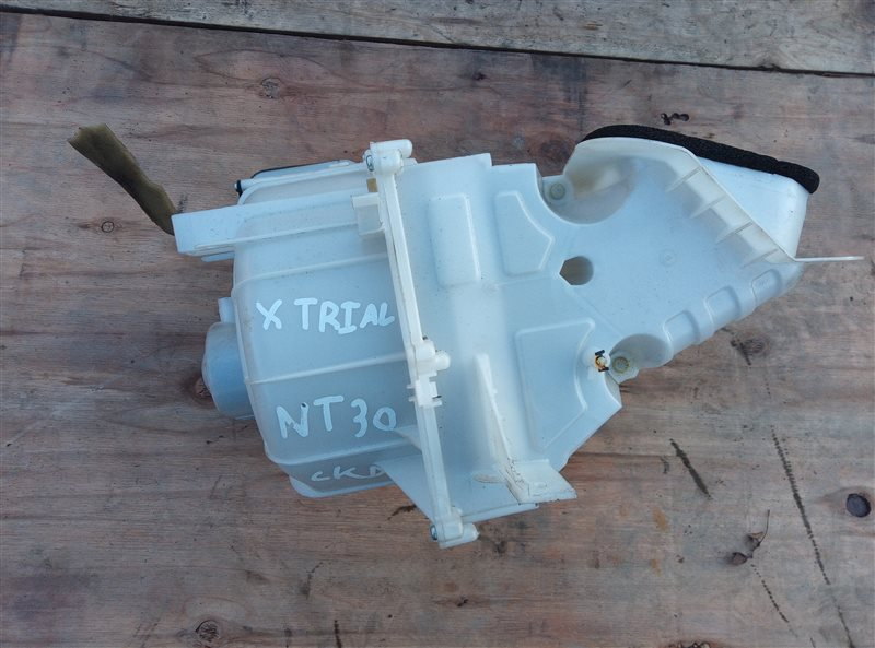 Печка Nissan X-Trail NT30 (б/у)