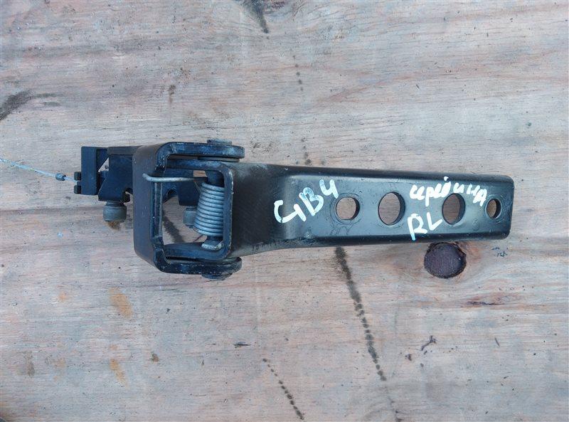 Ролик раздвижной двери Honda Freed GB4 задний левый (б/у)