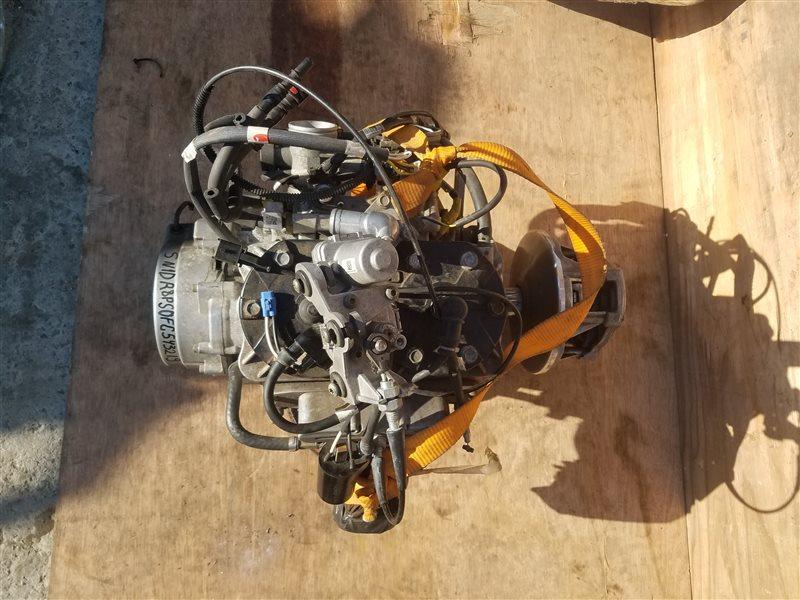 Двигатель Polaris 800 Switchback Pro-X Axys S15DR8PS 04.2014 (б/у)
