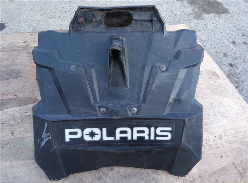 Брызговик Polaris 800 Switchback Pro-X Axys S15DR8PS 04.2014 задний (б/у)