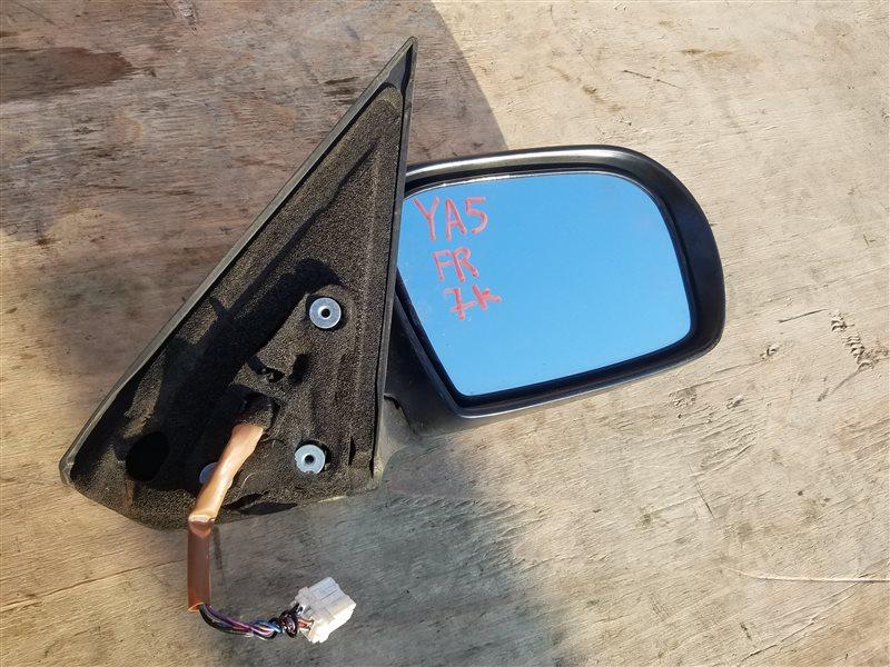 Зеркало Subaru Exiga YA5 переднее правое (б/у)