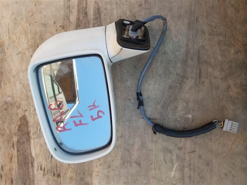 Зеркало Honda Odyssey RA6 переднее левое (б/у)