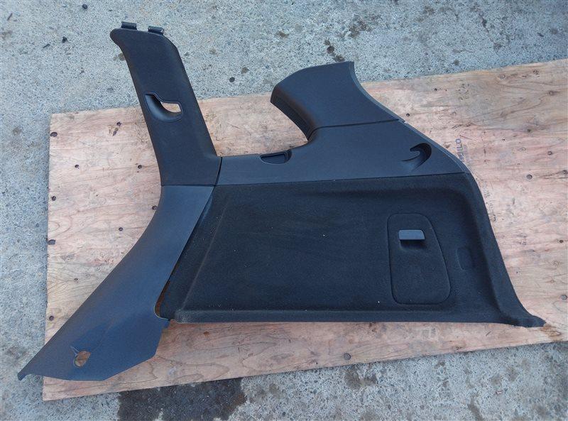 Обшивка багажника Porsche Cayenne 958 M55.02 2012 задняя правая (б/у)