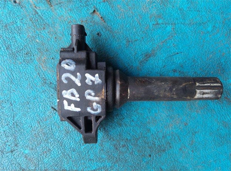 Катушка зажигания Subaru Xv GP7 FB20 08.2014 (б/у)