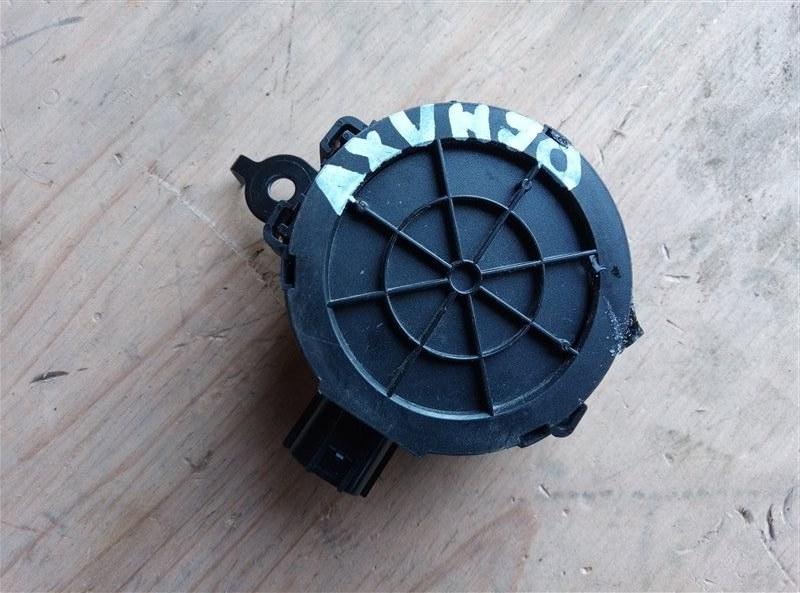 Сигнал звуковой Toyota Camry AXVH70 A25A-FXS 07.2019 (б/у)