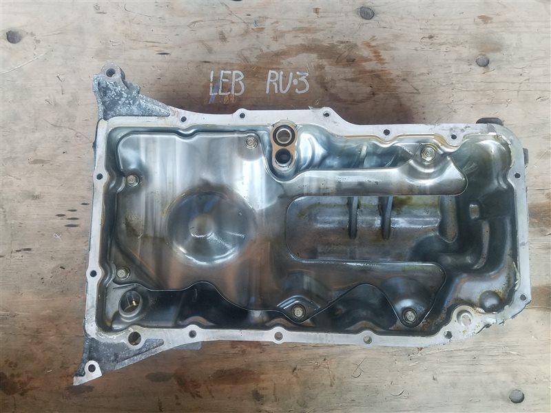 Поддон Honda Vezel RU3 LEB 2014 (б/у)