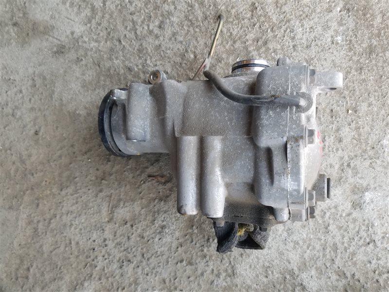 Редуктор Nissan Stagea NM35 VQ25DD передний (б/у)
