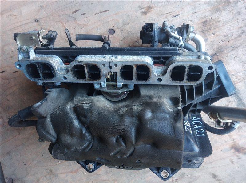 Коллектор впускной Toyota Rav4 ACA21 1AZ-FSE (б/у)