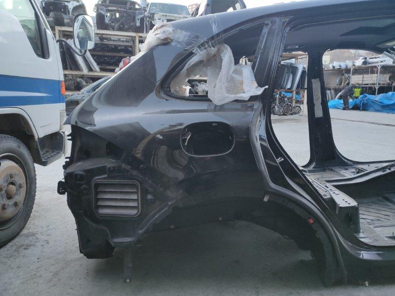 Крыло Porsche Cayenne 958 M55.02 2012 заднее правое (б/у)