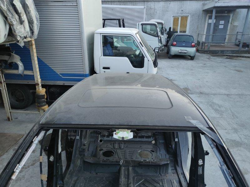 Крыша Porsche Cayenne 958 M55.02 2012 (б/у)