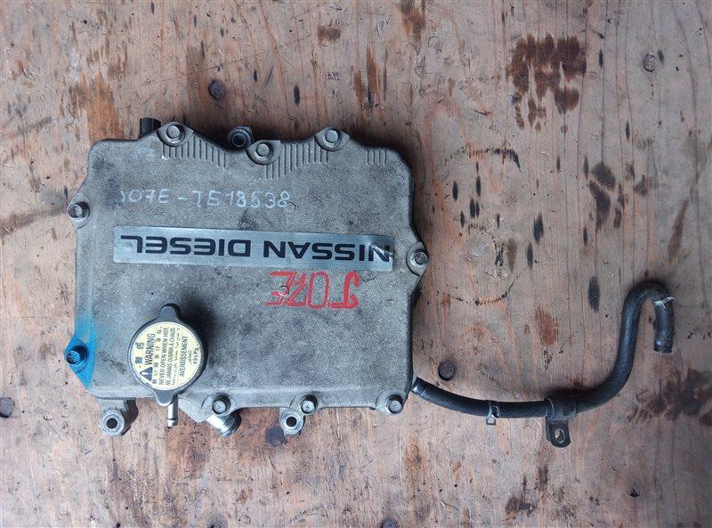 Бачок расширительный Nissan Diesel J07E (б/у)