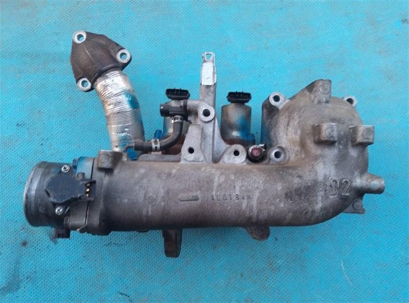 Клапан egr Nissan Diesel J07E (б/у)