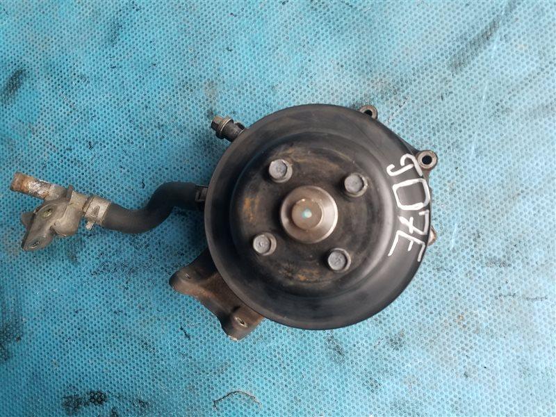 Помпа Nissan Diesel J07E (б/у)
