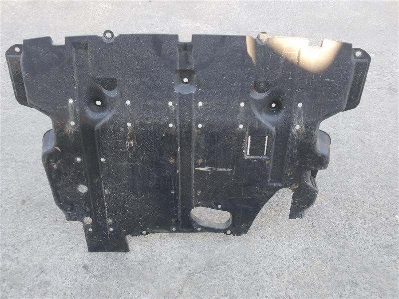 Защита двигателя Subaru Impreza GT2 FB16 2019 (б/у)