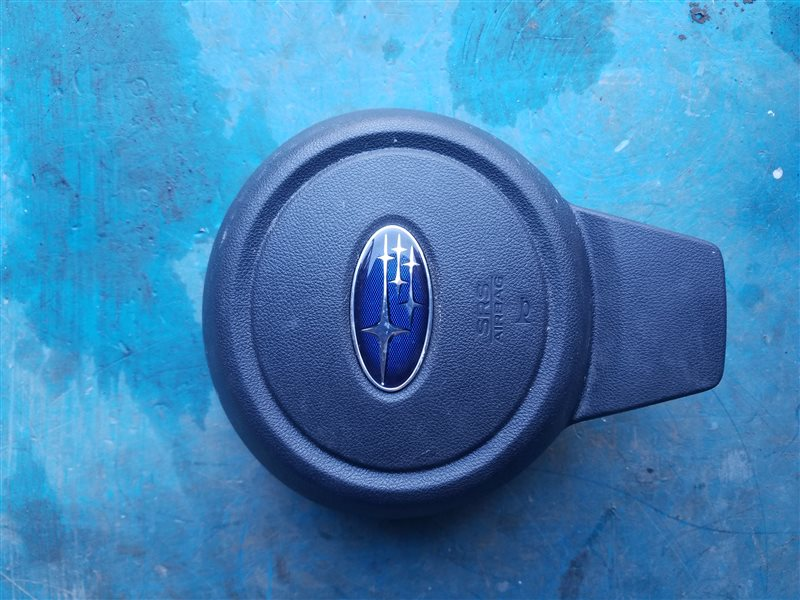 Airbag водительский Subaru Impreza GT2 FB16 2019 (б/у)