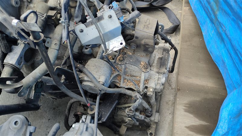Акпп Nissan X-Trail T30 QR20DE 640184A (б/у)