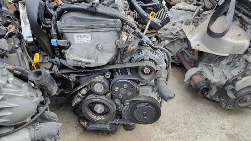 Двигатель Toyota Isis ANM10 1AZ-FSE 5176599 (б/у)