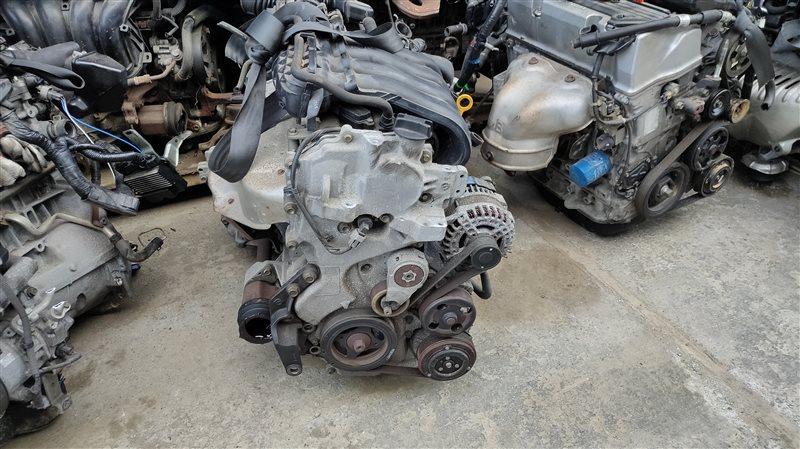 Двигатель Nissan Serena C25 MR20DE 105012A (б/у)