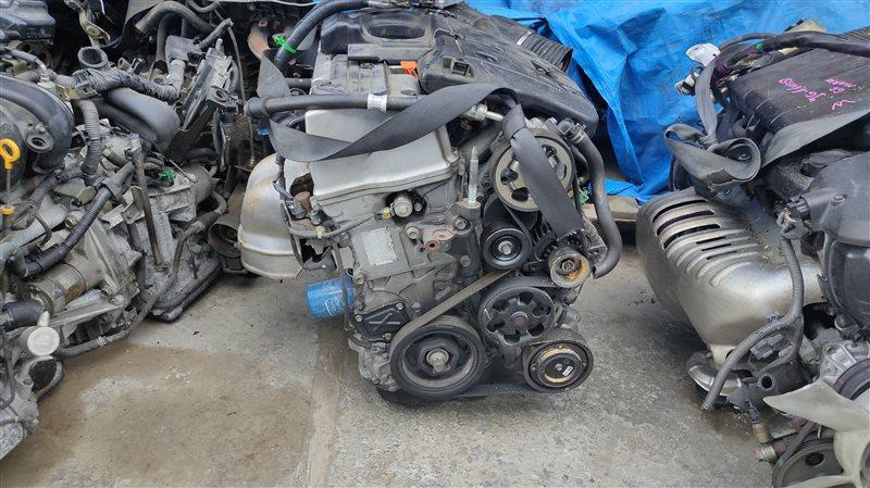 Двигатель Honda Odyssey RB1 K24A 5955094 (б/у)