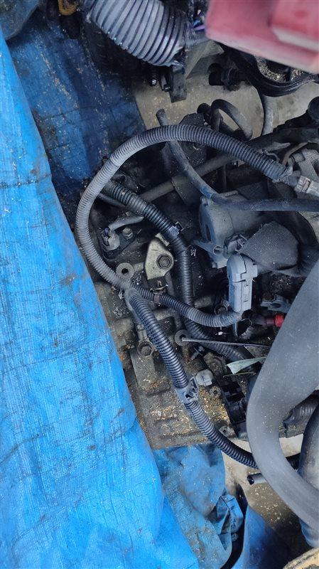 Акпп Toyota Alphard ANH15 2AZ-FE 0012935 (б/у)