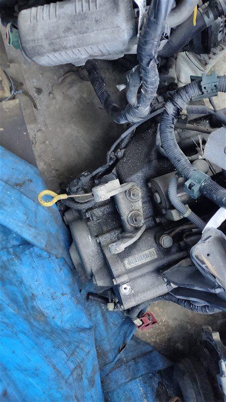 Акпп Honda Stream RN1 D17A 2114212 (б/у)