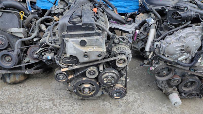 Двигатель Honda Stepwgn RK1 R20A 2704860 (б/у)