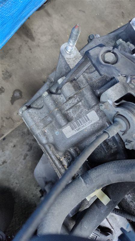 Акпп Honda Stepwgn RK1 R20A 2704860 (б/у)