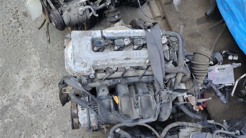 Двигатель Toyota Isis ZNM10 1ZZ-FE 2402990 (б/у)