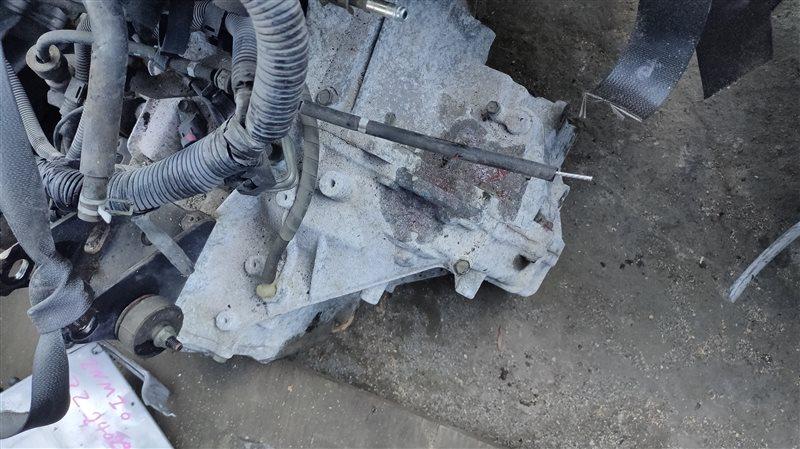 Акпп Toyota Isis ZNM10 1ZZ-FE 2402990 (б/у)