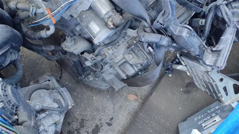 Акпп Toyota Mark X Zio ANA10 2AZ-FE B621977 (б/у)