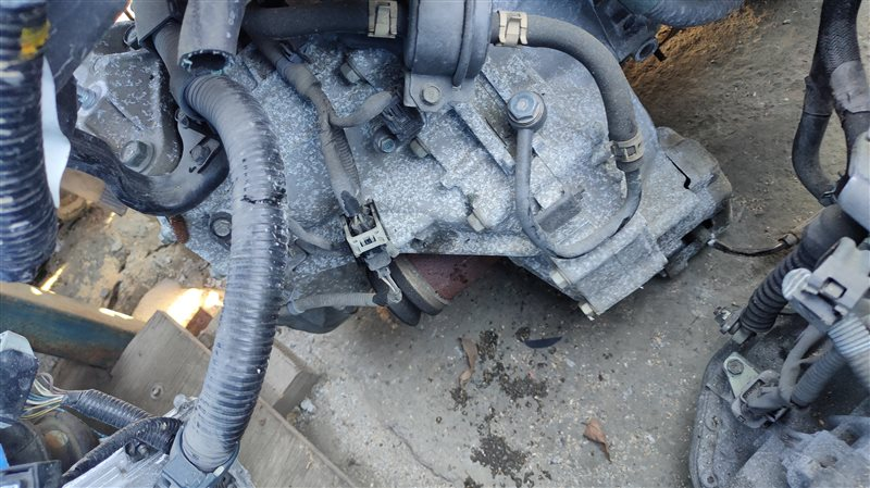 Акпп Honda Stream RN6 R18A 1772692 (б/у)
