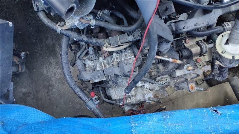 Акпп Honda Odyssey RB1 K24A 5029249 (б/у)