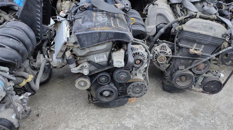 Двигатель Toyota Wish ZNE10 1ZZ-FE 2292631 (б/у)