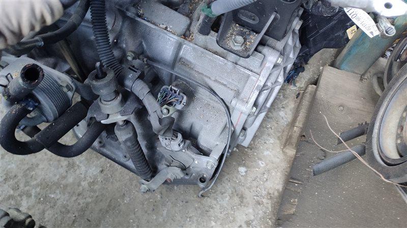 Акпп Toyota Wish ZNE10 1ZZ-FE 3194374 (б/у)