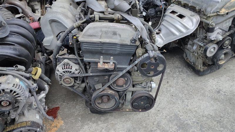 Двигатель Mazda Capella GWEW FS 031404 (б/у)