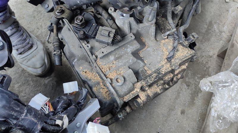 Акпп Mazda Capella GWEW FS 031404 (б/у)