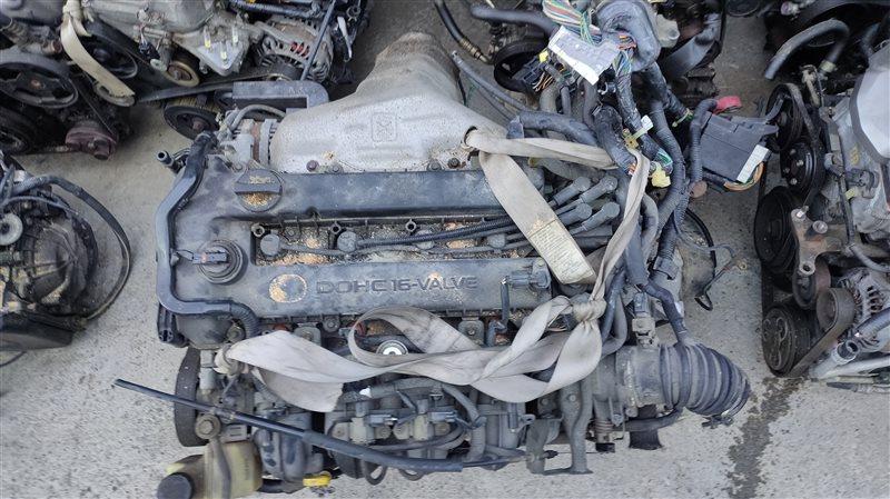 Двигатель Mazda Atenza GG3S L3 334502 (б/у)