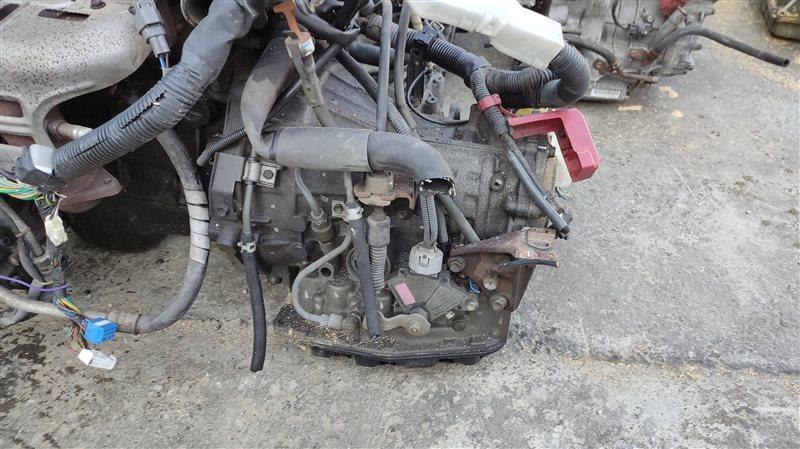 Акпп Toyota Corsa EL51 4E-FE 2839612 (б/у)