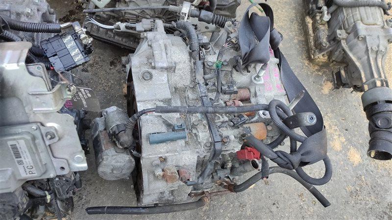 Акпп Honda Fit Aria GD8 L15A (б/у)