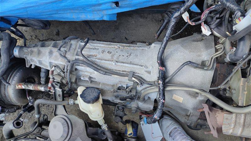 Акпп Nissan Elgrand ALE50 VG33E 155032 (б/у)