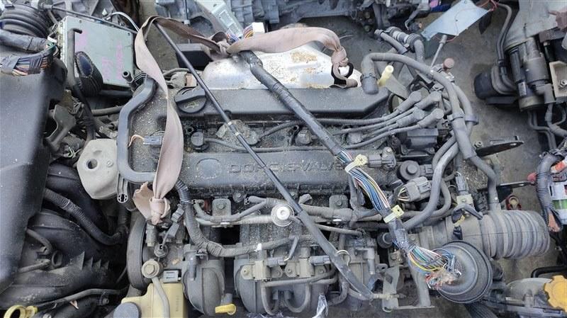 Двигатель Mazda Atenza GG3S L3 592368 (б/у)