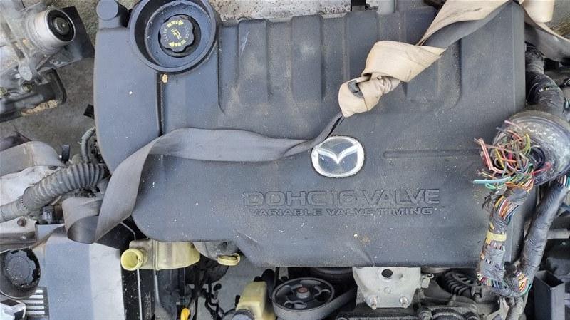 Двигатель Mazda Atenza GG3S L3 229674 (б/у)