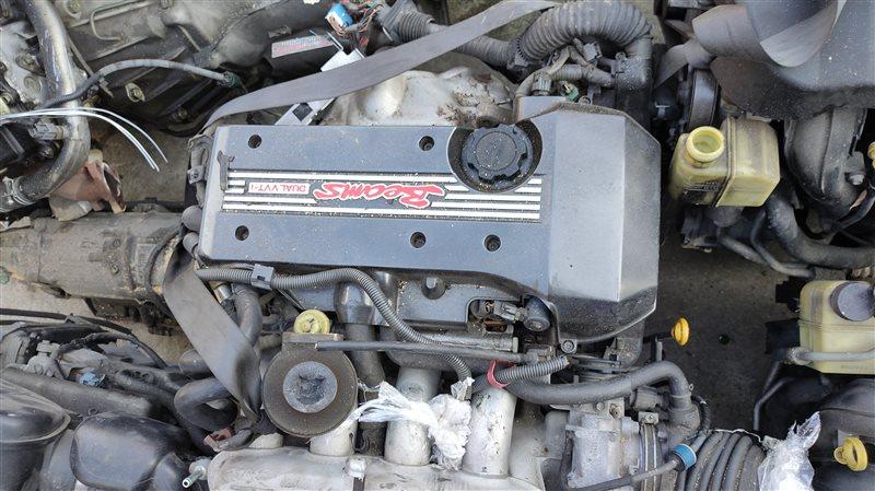 Двигатель Toyota Altezza SXE10 3S-GE 9407128 (б/у)