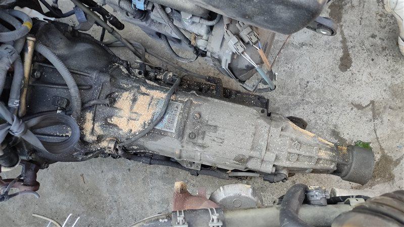 Акпп Toyota Altezza SXE10 3S-GE 9407128 (б/у)